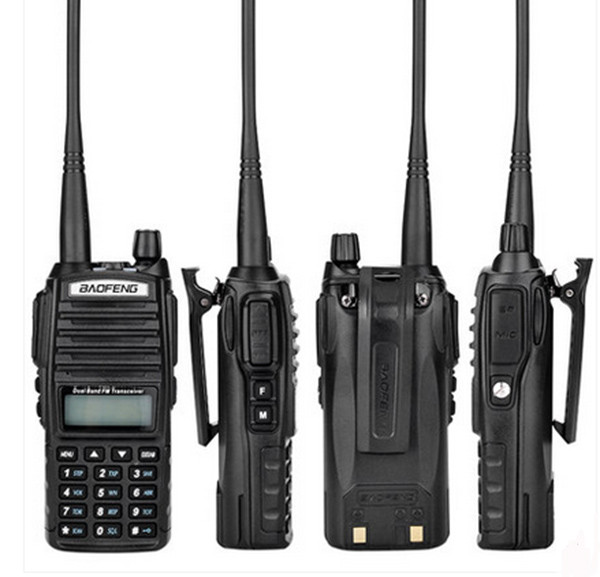 Baofeng UV-82 Fm Handy walkie talkie Baofeng Deniz Amatör Radyo