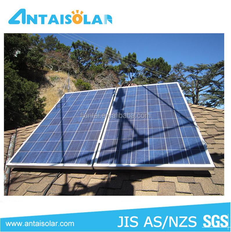 Adjustable Tilt Solar Panel Mount - Buy Solar Panel Roof ...