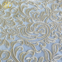 Customised elegant round party table cloth