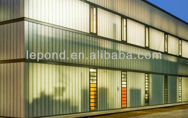 U para vidrio tabique cristal de construcci n - Tabique de vidrio ...