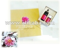 Camellia Oil & Tonic Beauty skin care set
