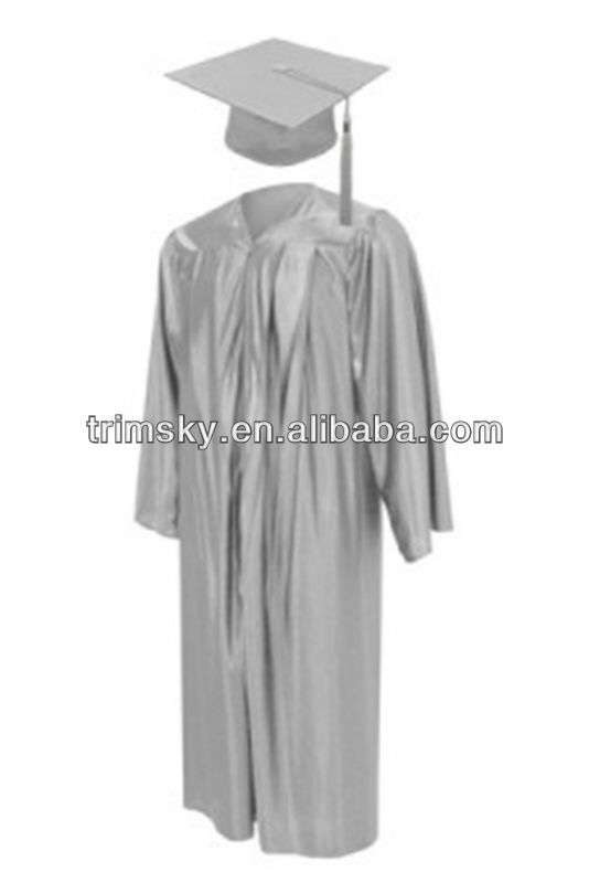 Graduation Cap,Gown And Tassel - Buy Graduation Gown,Cap And Gown ...
