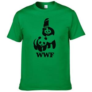 Summer T-shirt 100% Ring Spun Cotton T-shirt