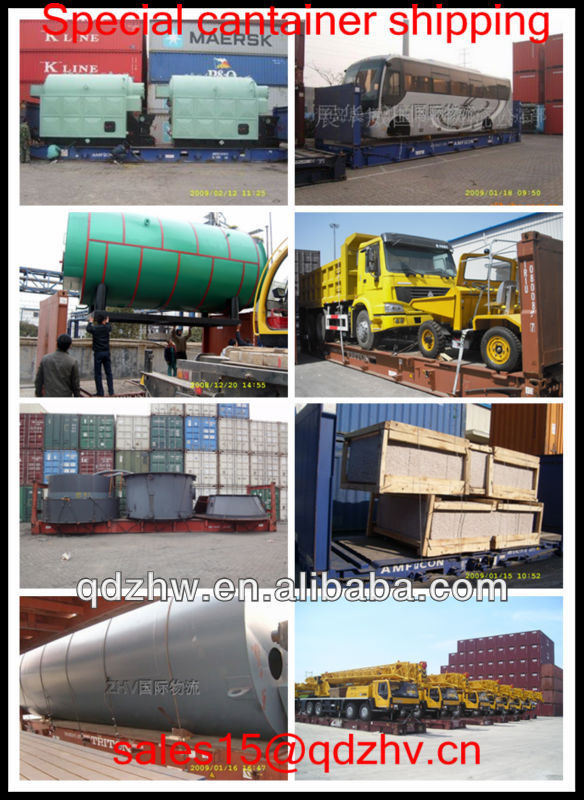Sea Shipping /WCA member/Qingdao ZHV International Logistics Co.,Ltd/lowest price/freight container/20/40/45HQ