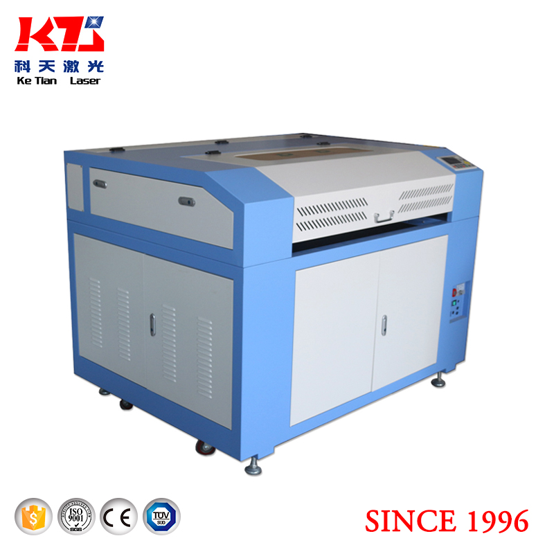 6090 laser <strong>cutting</strong> and engraving machine price Acrylic made in China