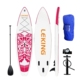 Wholesale plastic stand up paddle board