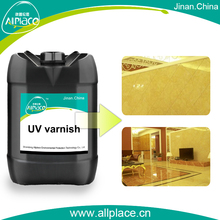 Colorless ceramic tile uv paint / marble uv varnish