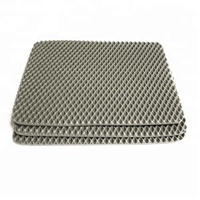 Wholesale New Style EVA Recycle Material Car Mats