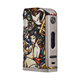 Best Ecig New Design Michael 200W TC Vape Mod Box Mod Vaping Ecig