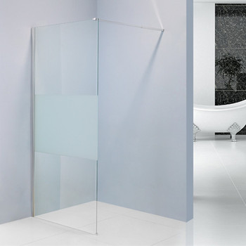 Shower Wall Made In China Gl Enclosure Fixed Doors View Bellavia Product Details From Pinghu Sanitary