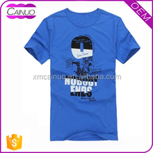 Beautiful design 100% cotton t shirts manufacturers selling