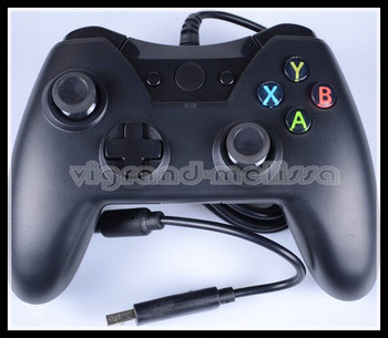 xbox one wired controller pc