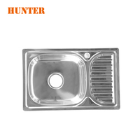 Wholesale Various Styles kitchen stainless steel sink