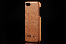 Custom Case for iPhone SE Cover , For iPhone SE Leather Case