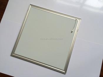 Ip65 2x2 Drop Ceiling 35w 40w 45w 48w 60w 60x60 36w Led Panel ...