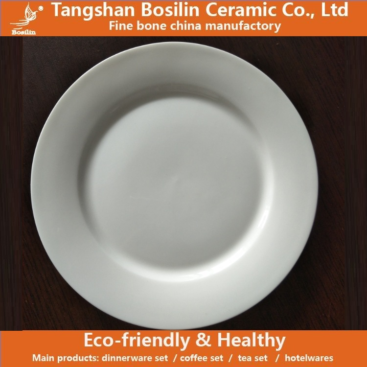 cheap wholesale white fine bone china dinnerware dinner <strong>plates</strong> for wedding