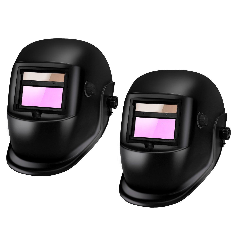 Details about  /Welding Filter Lens Auto-Darkening Filter Solar Welding Accessory Replacement