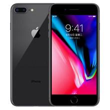 Б/у Apple iPhone 8 Plus 3GB 64GB сотовые телефоны разблокированные оригинальные мобильные телефоны 3GB ram 64/256GB rom 5,5 '12,0 MP iOS Hexa-core(Китай)