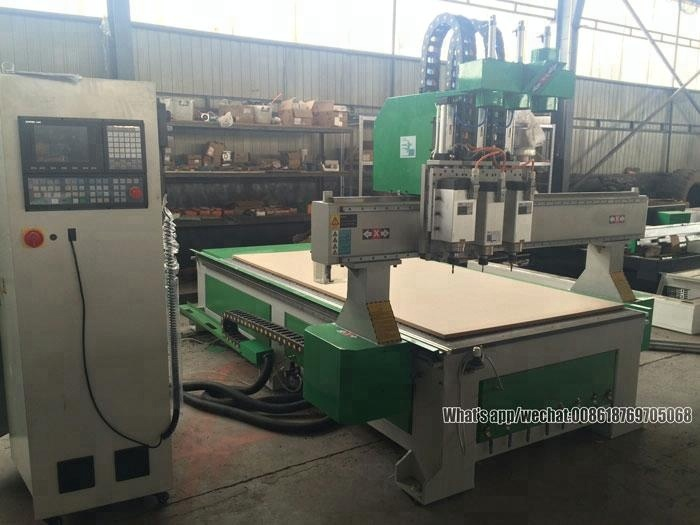 CNC wood router machine 1325 cnc router relief making machine