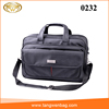 China supplier wholesale waterproof fashion design laptop bag with customized logo