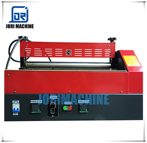 2018 New Paper Hot Melt Glue Coating Machine