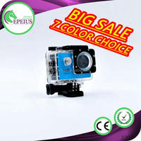 EXPLOSION MODELS SALES A9 digital cam WATERPROOF CAMCORDER SPORTS CAMERA