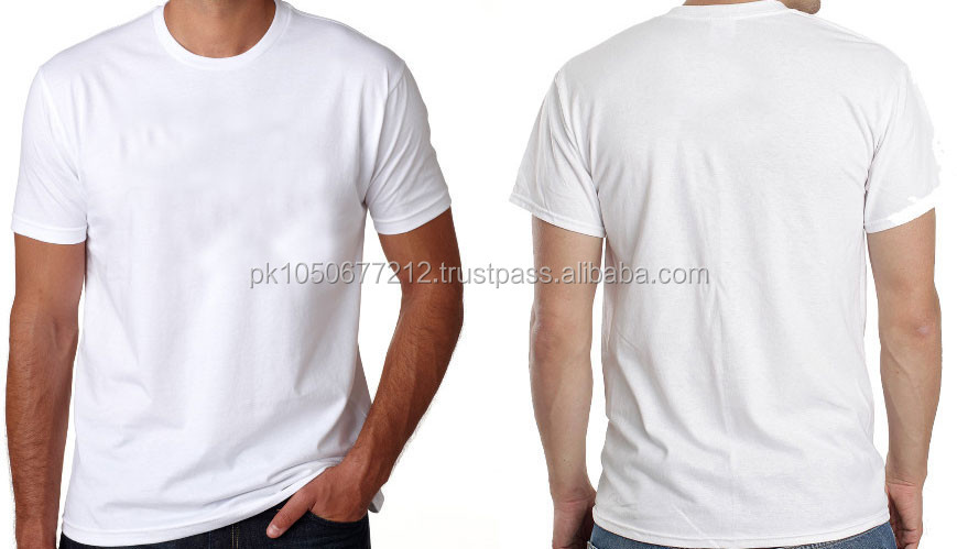 Quality White Shirts Artee Shirt