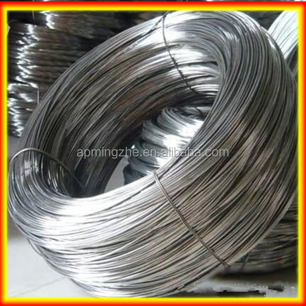 20gauge GI wire,galvanized wire, binding wire for India market BWG 22 8kg electro galvanized Iron Wire galvanized binding wire