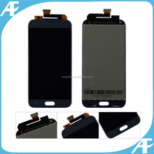 Per Samaung J3 prime lcd screen + touch digitizer assembly Del Telefono Mobile, 100% di <span class=keywords><strong>lavoro</strong></span> ben display lcd