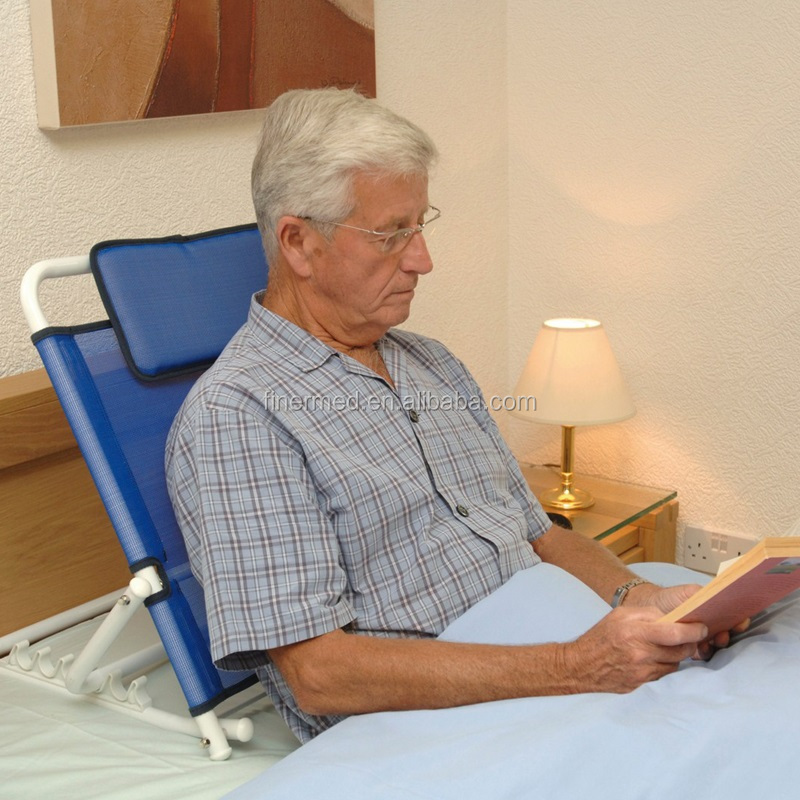 elderly folding Adjustable bed backrest