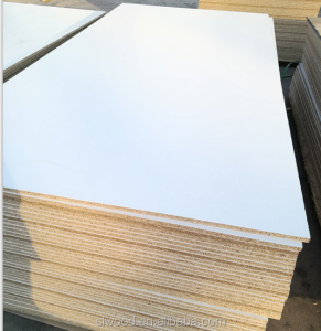 4*8 melamine PB for decoration with best price