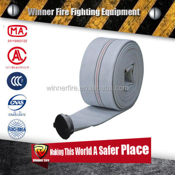 New type High density Testing fire hose for sale with best price