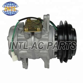 Denso 10p13e Car Air Conditioning Compressor For Kato 70ton Crane 447200 7344 4472007344 Buy Compressor 10p13e Denso Compressor Car Compressor