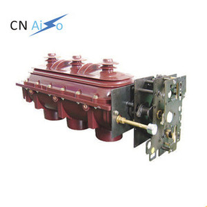 FLN(R) Type SF6 Gas Load Breaker Switch