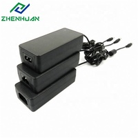 Input 100~240v AC 50/60hz led power supply 12vdc 60W AC adaptor 12v 5a Led transformer for Led lights