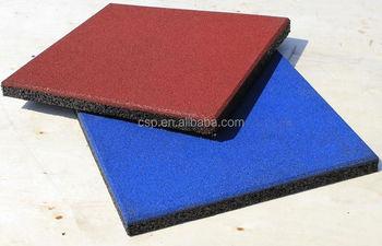 Gomma pavimento della cucina piastrelle gomma pavimentazione