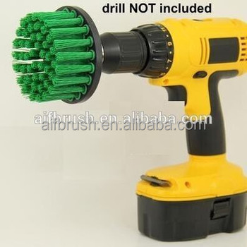 Carpet Cleaner Steamer Scrubber Electric Drill Rotating