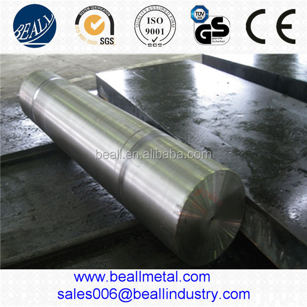 Top quality SUH35 stainless steel round bar