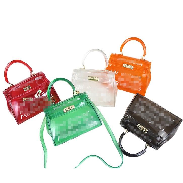 f0d3f781be Jelly Bag
