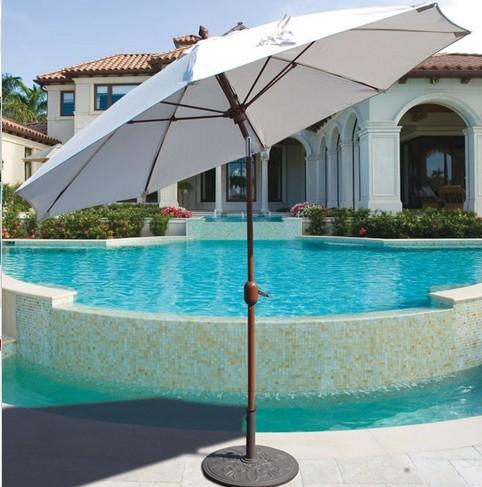 Heavy Duty Outdoor Umbrellas, Heavy Duty Outdoor Umbrellas Suppliers And  Manufacturers At Alibaba.com