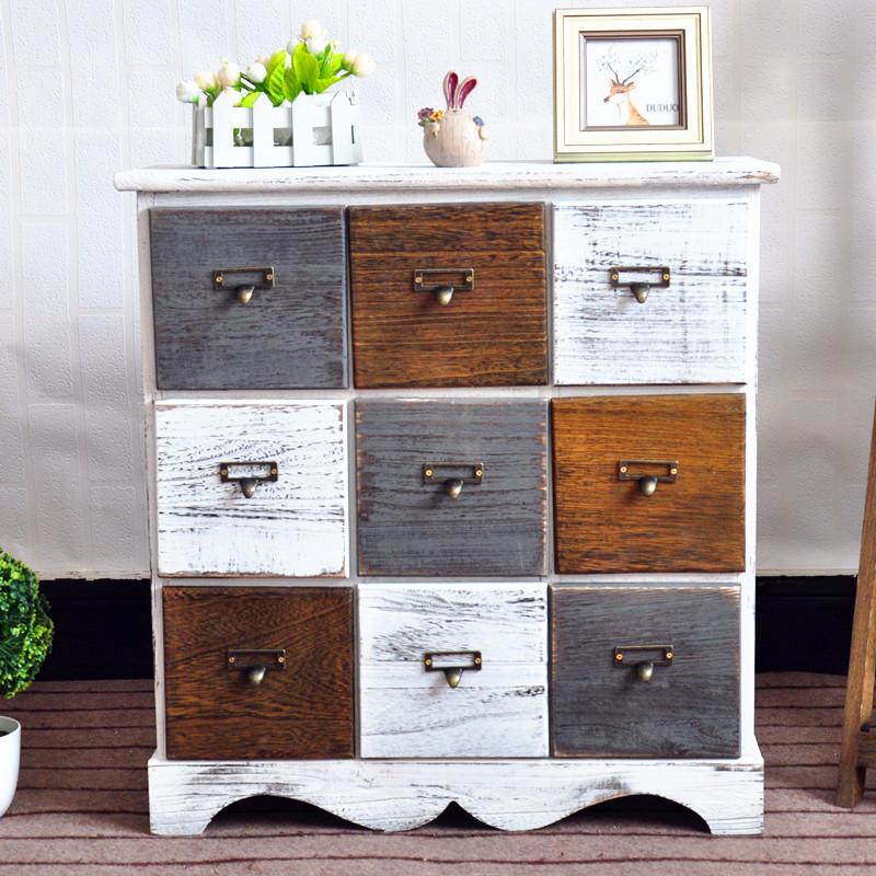 Venta al por mayor tipos de muebles antiguos-Compre online los ...