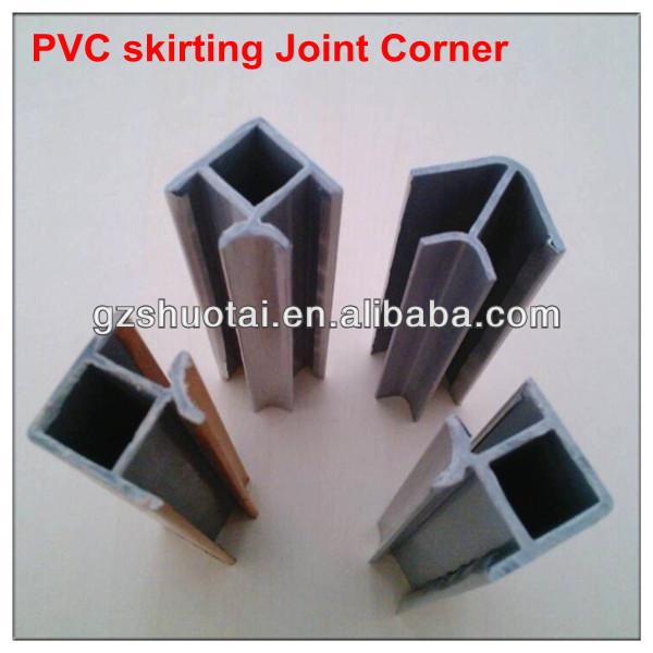 Pvc Sockelleiste Ecke 90 Grad Winkel Sockel Eckverbindung Buy Pvc Sockelleisten Ecke 90 Grad Winkel Product On Alibaba Com