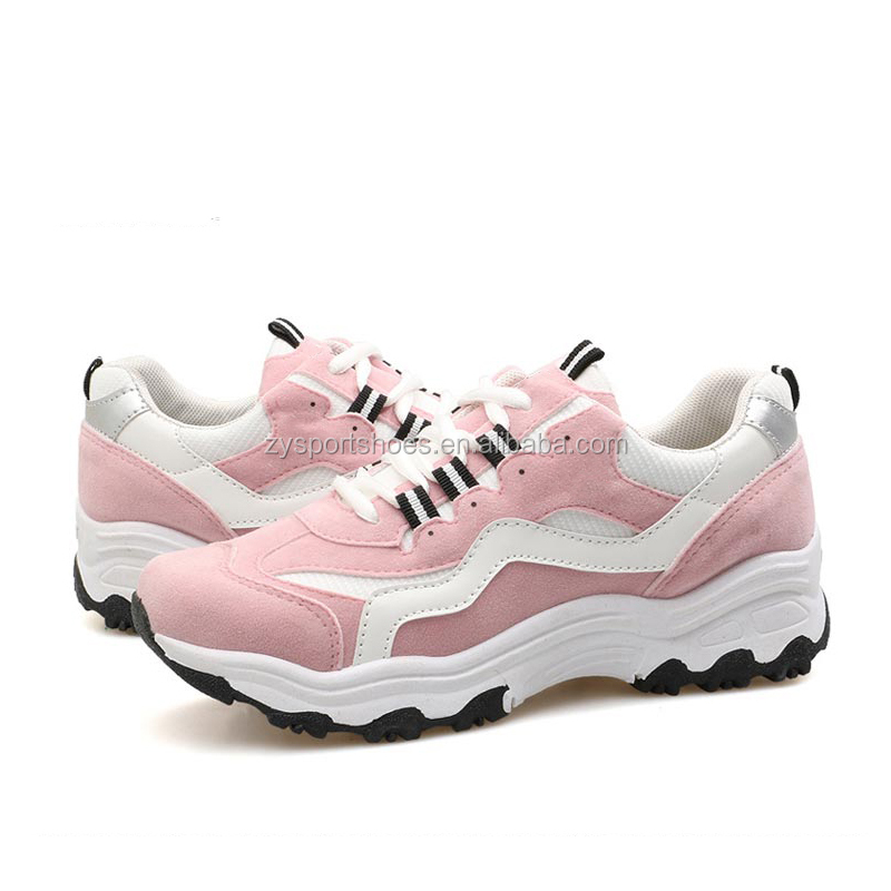 wholesale high heel sports shoes for high heel