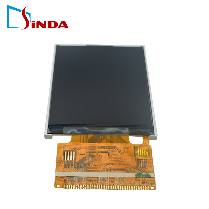 Sinda Display 2.4 inch TFT LCD Touch Screen ILI9341 Driver IC 37PIN 0.8mm Connector Display