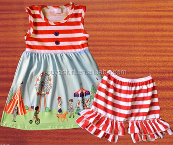 30420e4cda2bd Hot Sale Carnival Outfits Little Girls Summer Outfit Online Cute Baby Girl  Clothes - Buy Baby Girl Clothes,Girls Clothes,Girls Outfits Product on ...