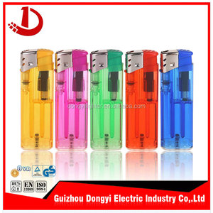plastic fire cigarette electronic lighter import cheap goods from china