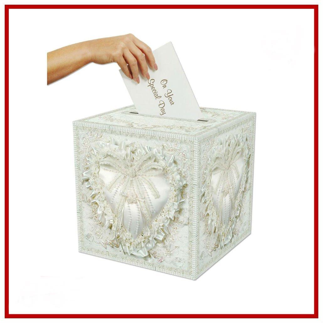Cheap Wedding Gift Card Box Ideas, find Wedding Gift Card Box Ideas ...