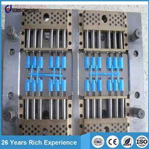 Plastic Injection Mould for Pen