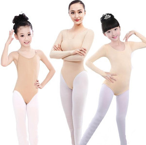 f9b14071fc86 Light Blue Leotard Long Sleeve