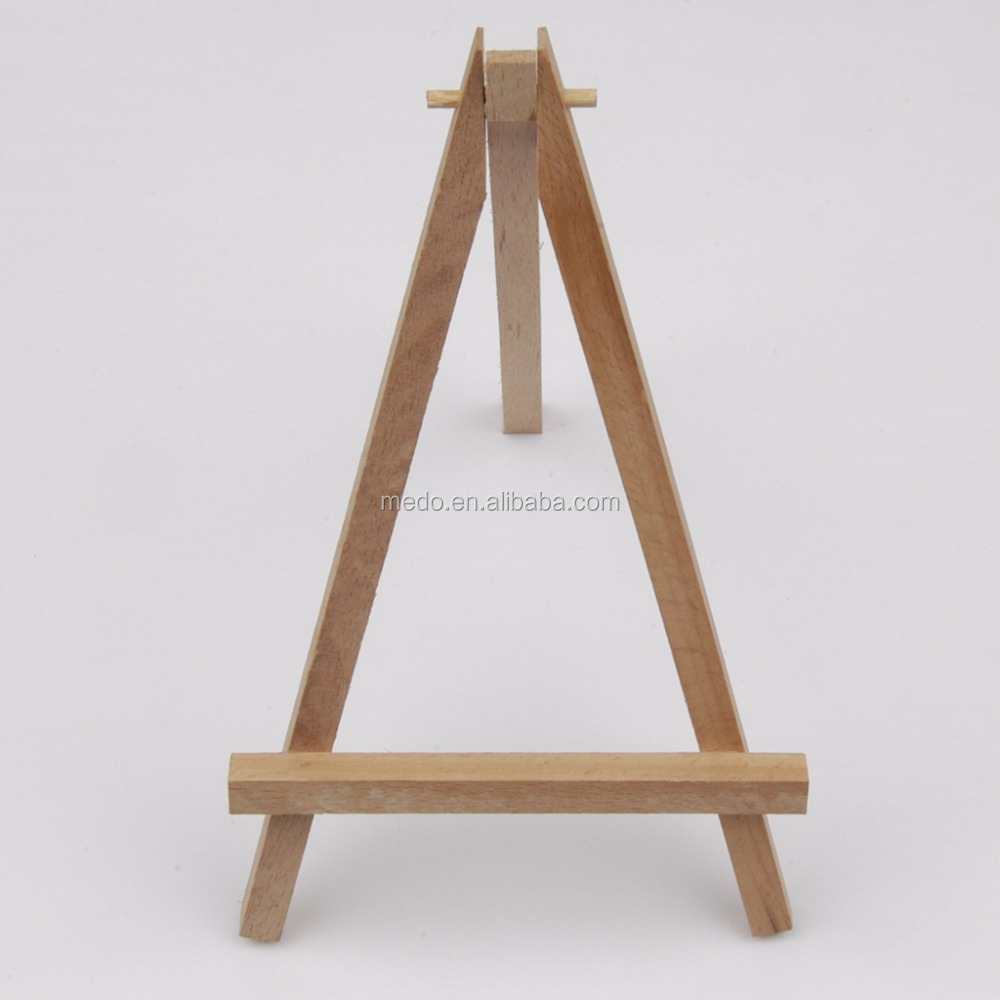 Mini desk easel with high quality